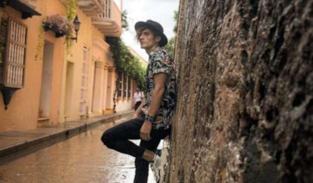 Resultado de imagen para Casa por cárcel para actor que ROBÓ un carro con un NIÑO en Cartagena