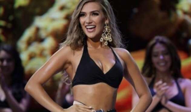 Señorita Colombia