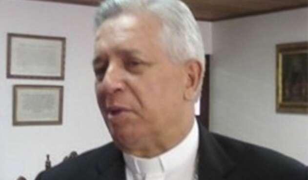Arzobispo de Cali, monseñor Darío de Jesús Monsalve.