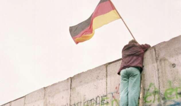 El 9 de noviembre de 1989 se marcó la historia de la humanidad por la caída del Muro de Berlín.