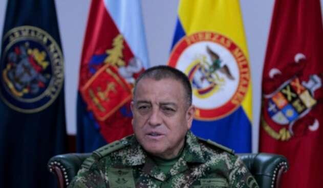 GeneralLuis Fernando Navarro