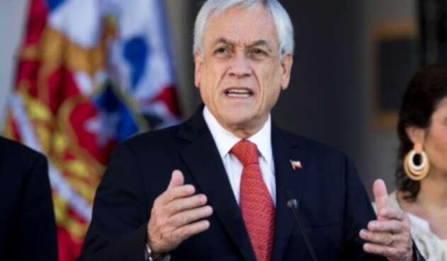 Presidente de Chile, Sebastián Piñera