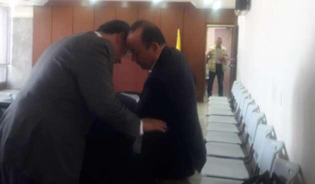 Santiago Uribe Vélez es investigado por concierto para delinquir y homicidio agravado