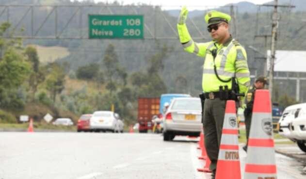 Plan retorno en vías cundinamarquesas para puente de la Independencia de Cartagena