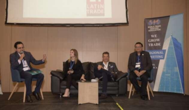 Asamblea Regional Latinoamericana del World Trade Center's Association