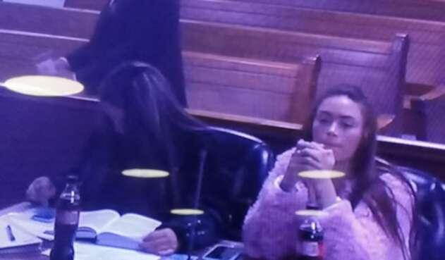 Fiscalía imputó cargos a la influencer conocida como 'Epa Colombia'