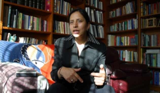 Adriana Córdoba