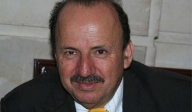 Alberto Gil Castillo