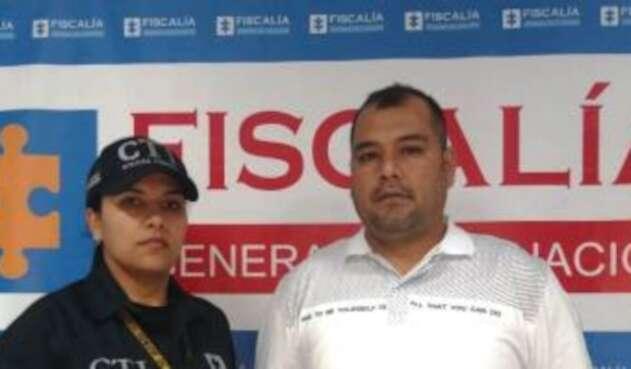Por presunto interés indebido de contratos, fue enviado a la cárcel el alcalde de Alcalá.