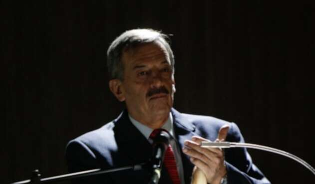 Alfonso Plazas Vega