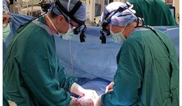 Cirugía Universidad de Duke