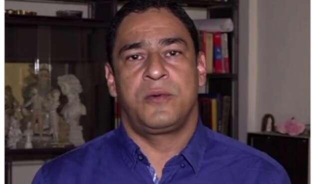 Daniel Rangel Controladores