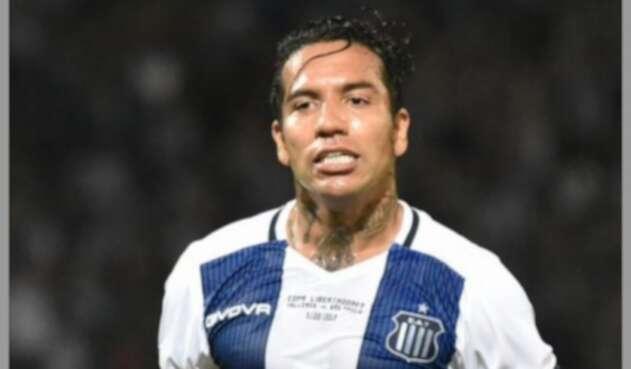 Dayro Moreno Talleres