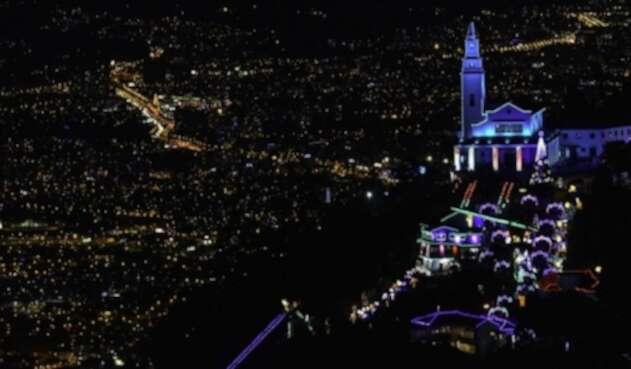 Noche de Bogotá