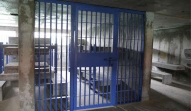 Cárcel La Joya, de Panamá