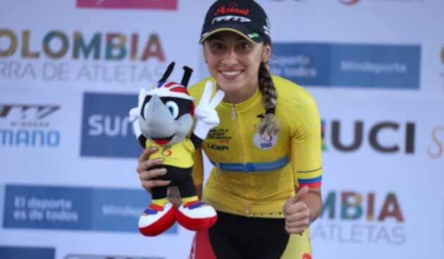 Daniela Atehortúa