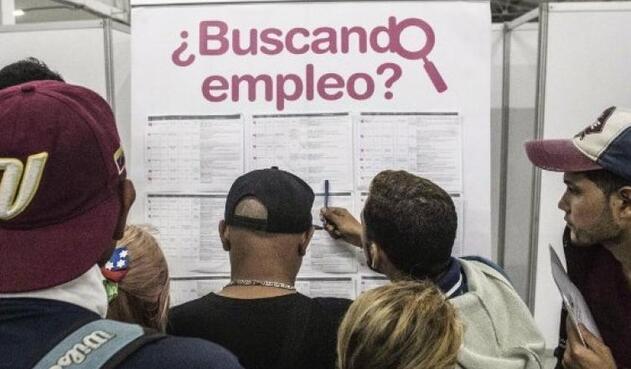 Desempleo - Empleo