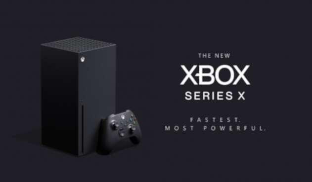 Xbox X Series, la nueva consola de Microsoft