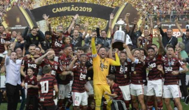 Flamengo - 2019
