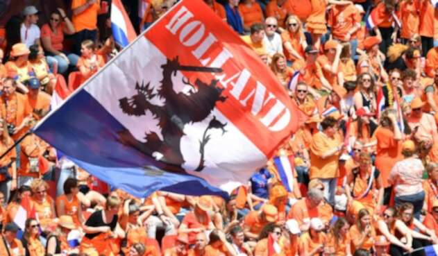 El nombre de Holanda desaparece a partir de 2020.