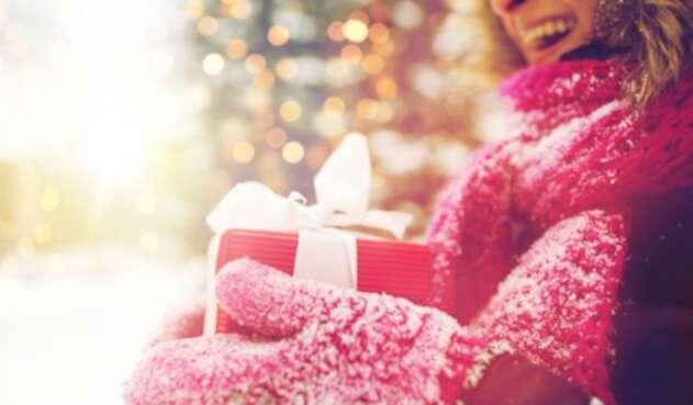 Regalos de Navidad