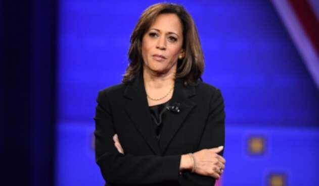 Kamala Harris, vicepresidenta electa de EE.UU.
