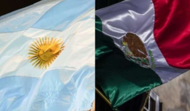 Lío diplomático entre Argentina y México por robo de embajador