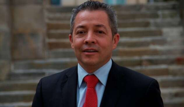 Luciano Grisales, representante a la Cámara por el Quindío