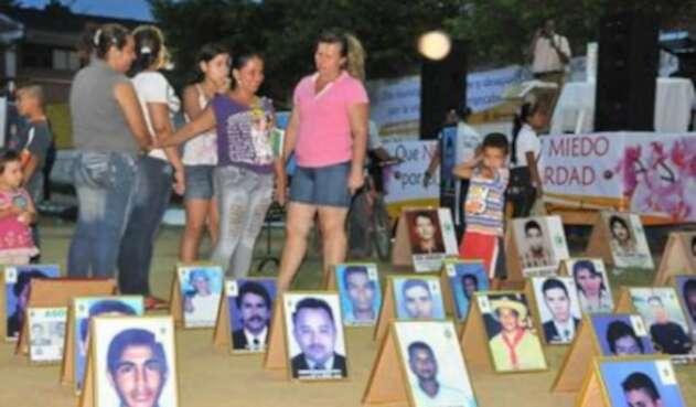 Por esta masacre se adelanta un trámite en la Comisión Interamericana de Derechos Humanos
