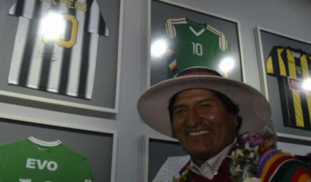 Museo de Evo Morales en Bolivia