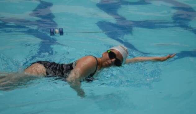 La natación coexiste con la inauguración de los juegos olímpicos desde 1896.