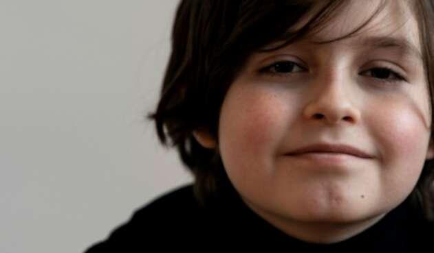Laurent Simons, niño genio de 9 años