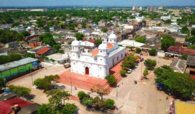 Soledad, Atlántico