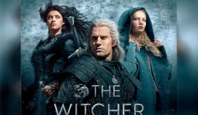 The Witcher, nueva serie de Netflix