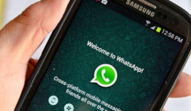 WhatsApp en su versión entre Android