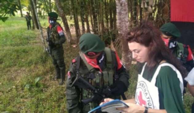 ELN liberó tres menores de edad en Arauca