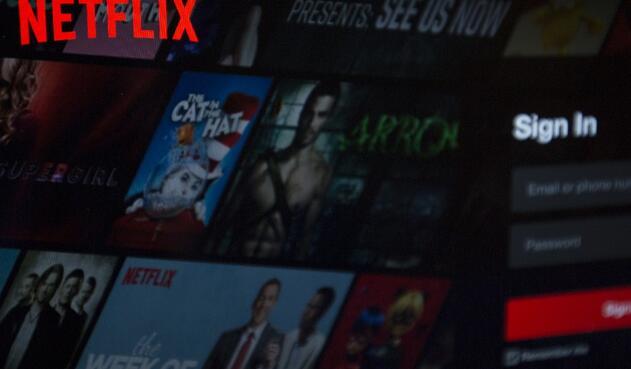 usuario de Netflix