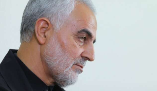General iraní Qasem Soleimani