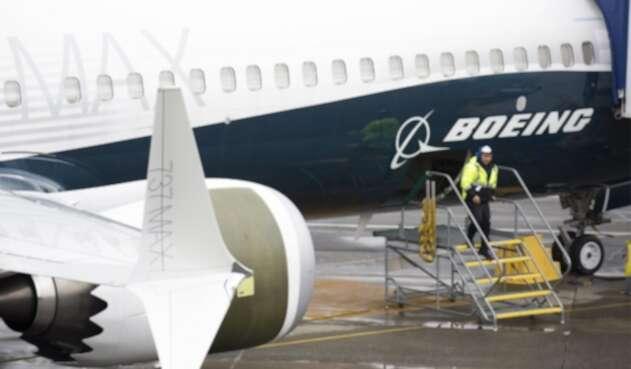 Avión Boeing 737 MAX 9
