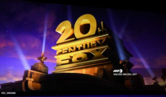 Estudio 20th Century Fox