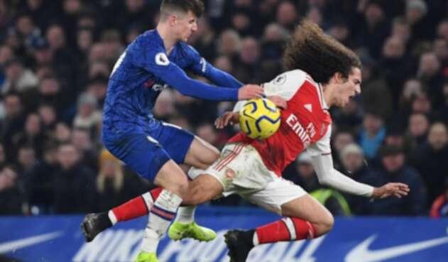Chelsea vs Arsenal 2020
