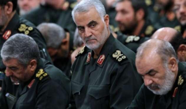 Irán emite orden de arresto a Trump por asesinato del general Soleimani |  La FM