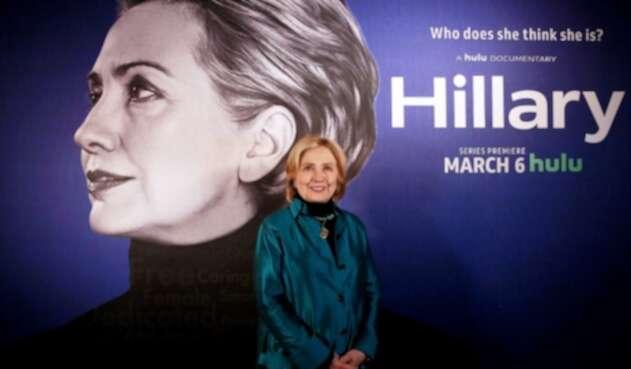 Hillary Clinton quiere una victoria demócrata