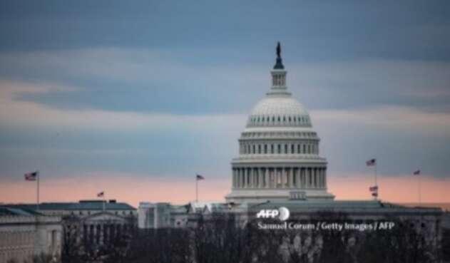 Washington Casa Blanca