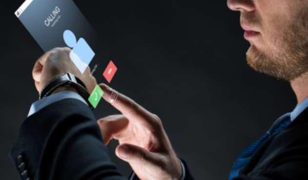 App para realizar llamadas