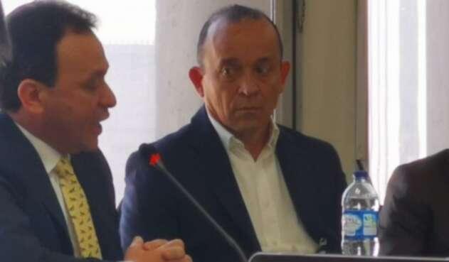 Se reanuda juicio contra Santiago Uribe