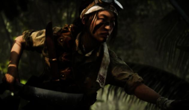La nueva campaña de Battlefield V será en la jungla
