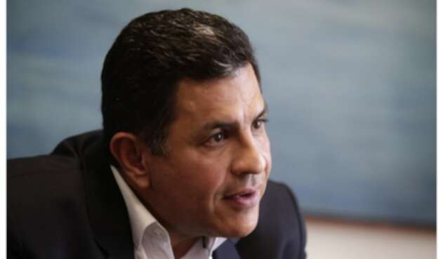 Jorge Iván Ospina
