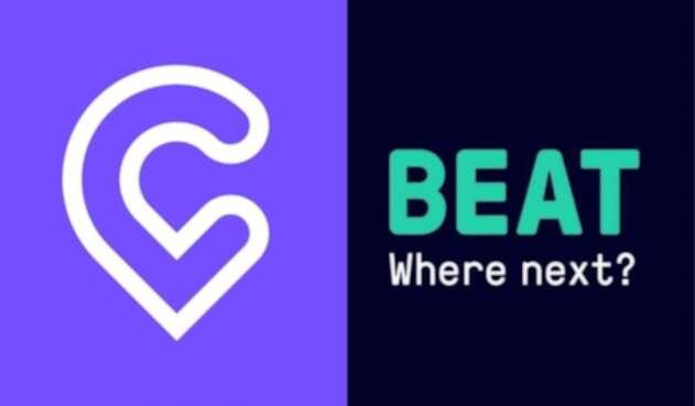 Cabify y Beat