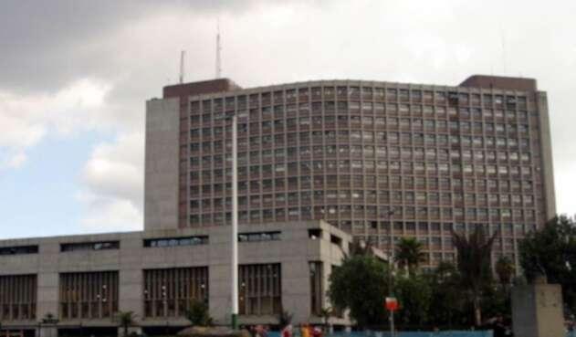 Centro administrativo distrital